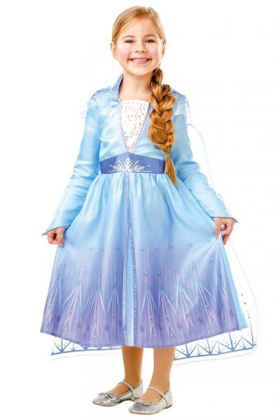 Frozen 2 Princess Elsa girl