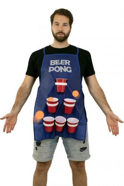 Beerpong apron