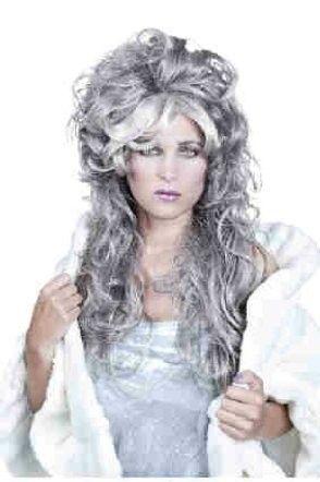 Ladies Wig Ice Queen