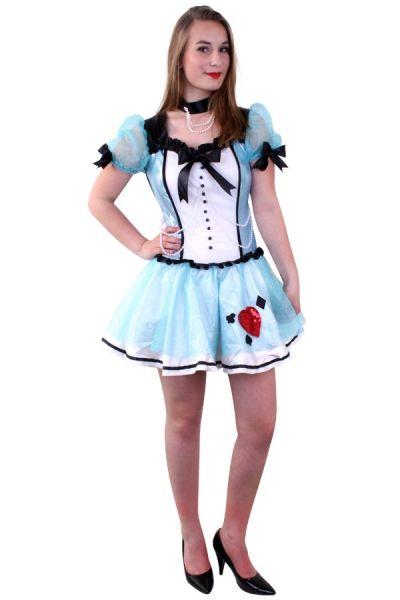 Wonderfull Alice sexy dress