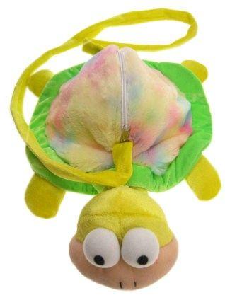 Handbag turtle