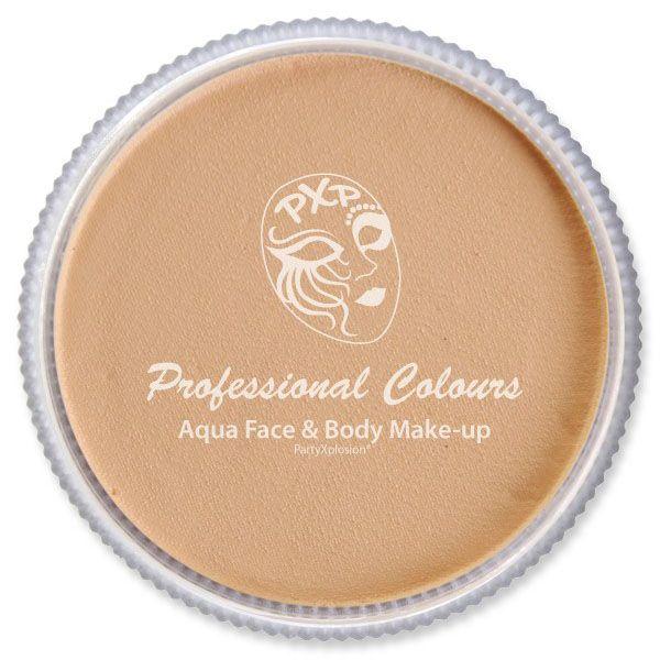 PXP face body paint FSWS-901E skin color Almond PartyXplosion