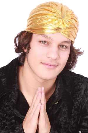 Sultan hat 1001 nights
