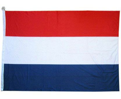 Dutch Flag 90 x 150 cm