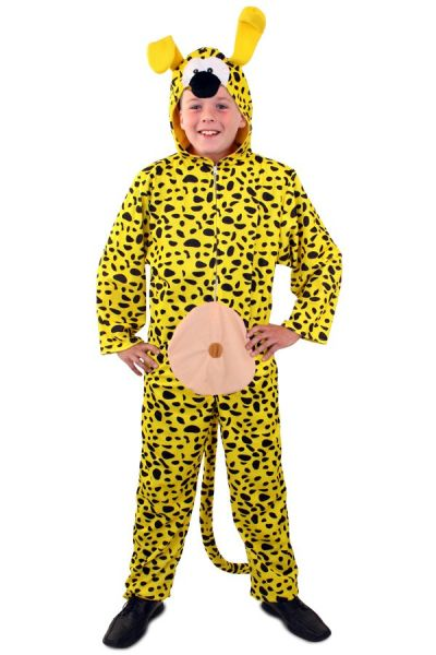 Fancy dress Marsupilami outfit kids