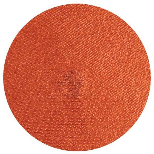 Superstar Face Paint 058 Copper Shimmer