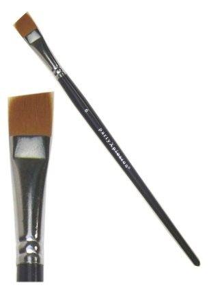 PXP angular eyebrow brush 12mm