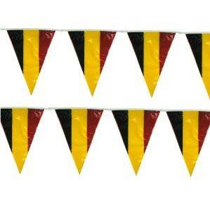 flag line Belgium 60m